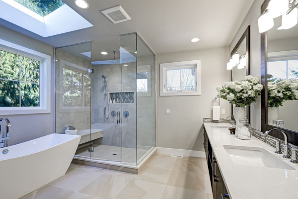 Bathroom remodel services Ventura county