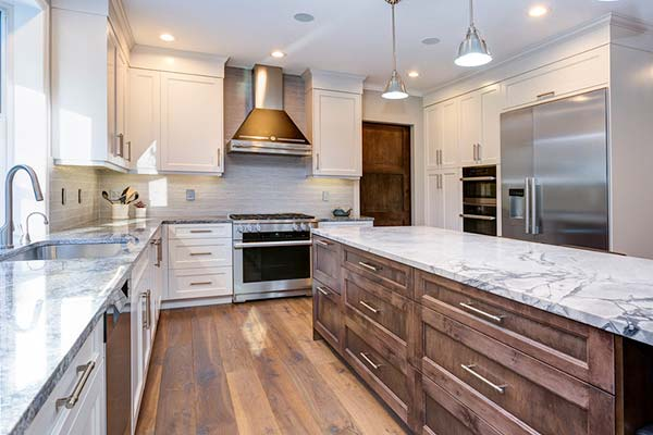 Kitchen remodel services Los Angeles
