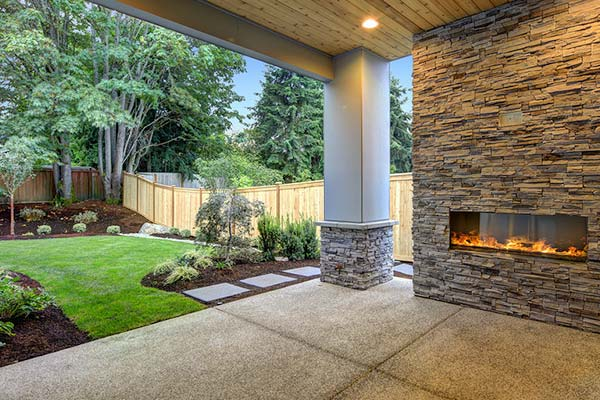 Patio and deck building services Long Beach
